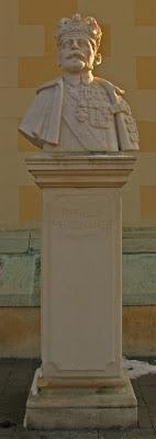 King Fedinand I/ Regele Ferdinand I