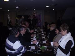 Festva de posse Gestão 2009 2010