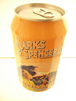 Marks & Spencer Ginger Beer