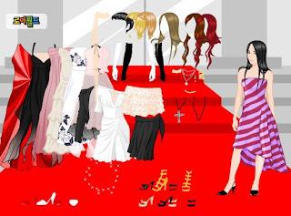 Moda y peinados