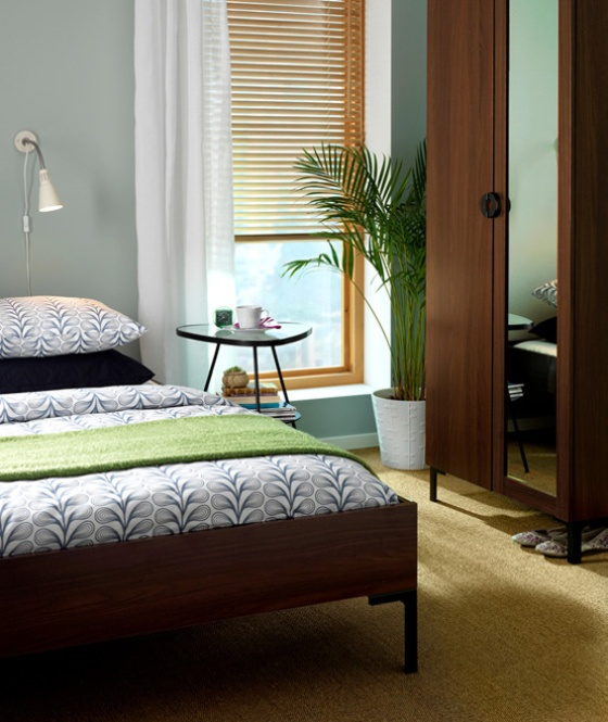 Bedroom Designs 2012 small bedroom decorating few useful decorating ideas for small