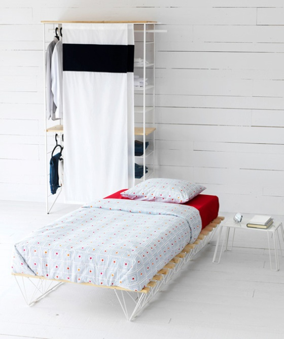 ... Bedroom Designs  Bedroom Design Ideas: Modern IKEA Small Bedroom