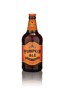 Badger Pumpkin Ale