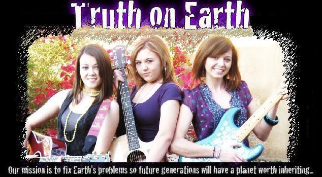 Truth On Earth