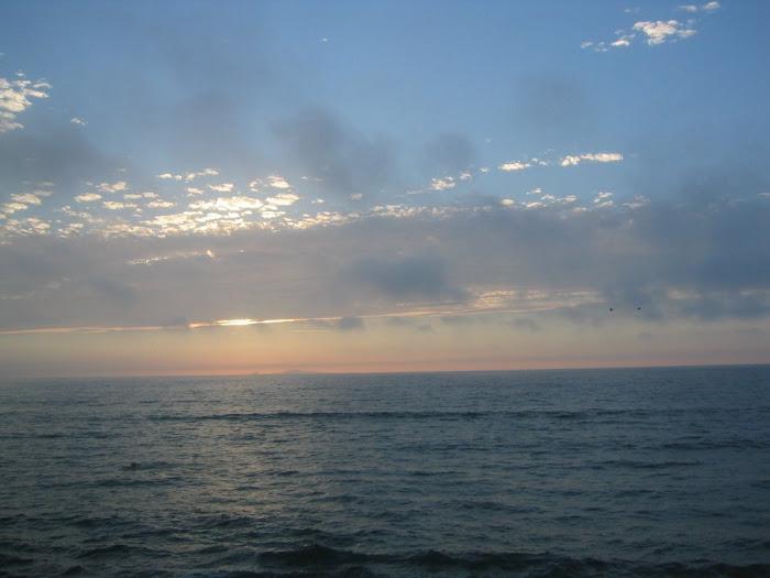 Beautiful Sunset !!!!