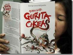 GURITA CIKEAS