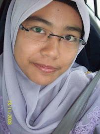 Puan Rashida Binti Mohd Jas