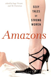 Amazons: Tall Tales of Strong Women
