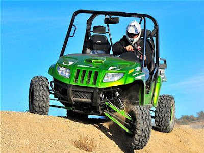 Save on Arctic Cat parts at