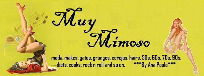 ***muy*mimoso***