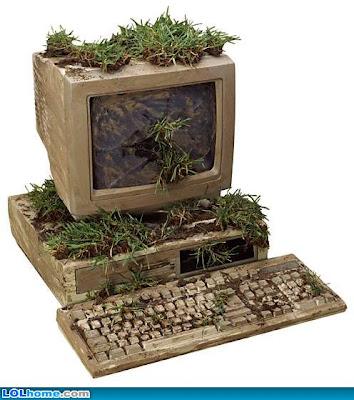 imagens e computadores