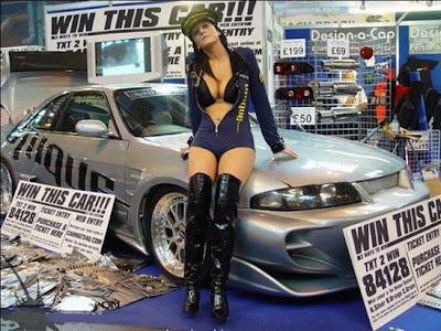 imagens de mulher em promoção