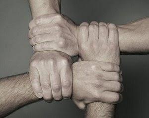 Bersatu Kita Teguh, Bercerai Kita Roboh