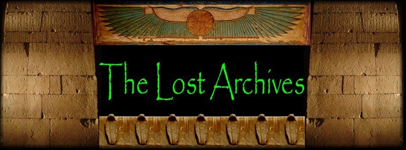 The Lost Archives