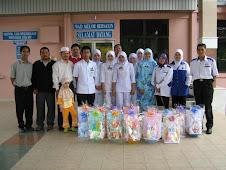 Berbakti D' Hospital Jitra