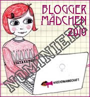 Bloggermdchen 2010