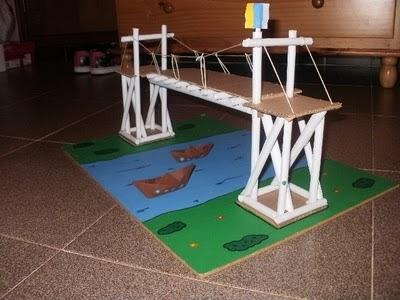 Tecnolog a estructuras de papel - Libros vivos estructuras ...