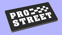 ProStreet Flag CNC DXF