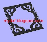 Design 460 CNC DXF