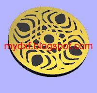 Design 459 CNC DXF