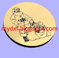 Design 350 CNC DXF