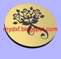 Design 387 CNC DXF