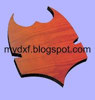 Design 422 CNC DXF