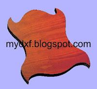 Design 429 CNC DXF