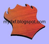 Design 430 CNC DXF