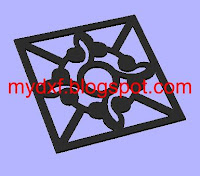 Design 437 CNC DXF