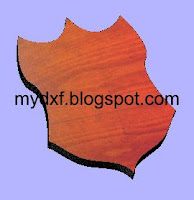 files dxf, format dxf,Design 450 CNC DXF