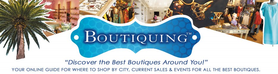 Boutiquing