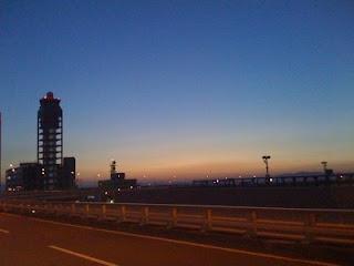 関空管制塔