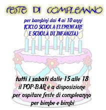 FESTE DI COMPLEANNO AL POP_BAR
