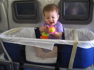 how to travel on airlines with baby formula