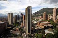 NUESTRA CIUDAD ES LA CAPITAL DE COLOMBIA
