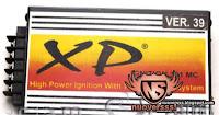 GAMBAR CDI XP 301