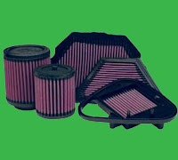 GAMBAR AIR FILTER YAMAHA