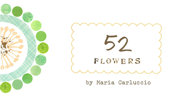 52 flowers