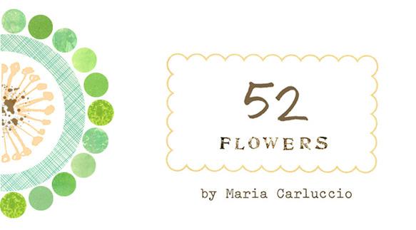 52 flowers