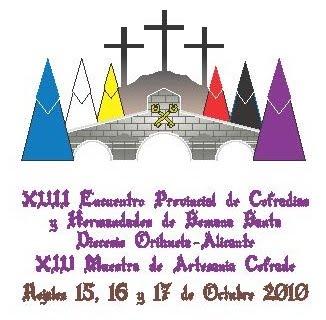 Encuentro Provincial de Cofradías