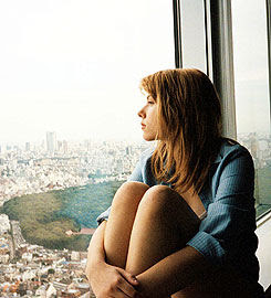 alienation in lost in translation Alienation in lost in translation essay  'lost in translation' is a film that explores the decisions made by two characters when they are stranded in a foreign.