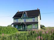 Le Gros House