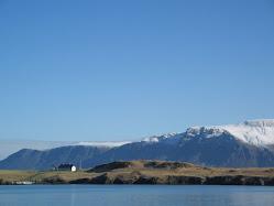 4.  The island Videy