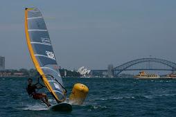 Sydney - Australie, décembre 2006