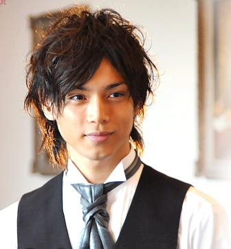 Mizushima Hiro mn guitar ca Kimura Takuya