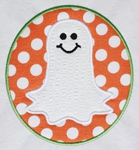 Ghost Patch