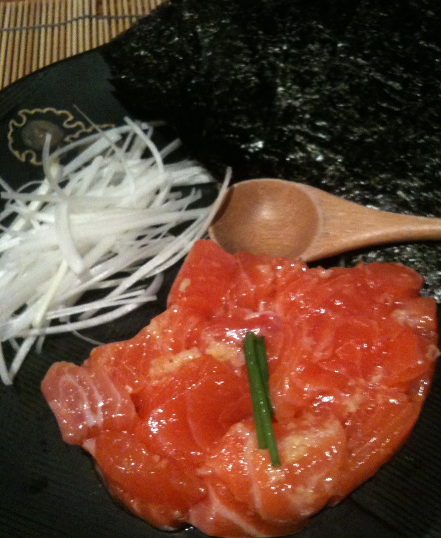 Art de vivre in southern europe azabu fine japanese for Artistic argentinean cuisine