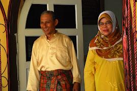 Angah Parents