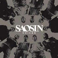 Saosin voices